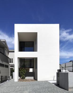 建築家さがし杜のオープンハウス情報
