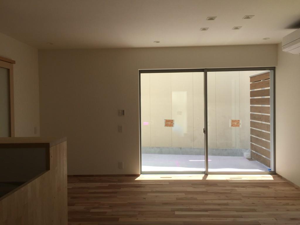 堺区の家2 オープンハウスのご案内。